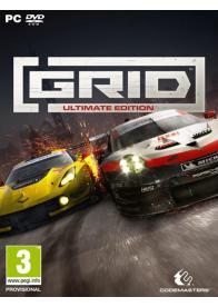 PC GRID - Ultimate Edition - GamesGuru