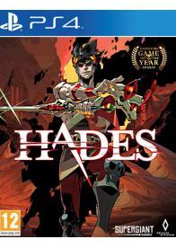 PS4 Hades - Gamesguru
