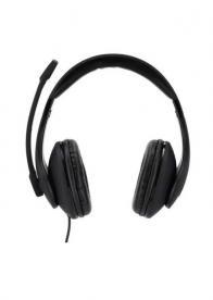 Hama Slušalice sa mikrofonom HS-USB300 - Gamesguru