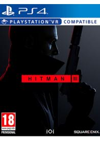 PS4 Hitman 3- GmaesGuru
