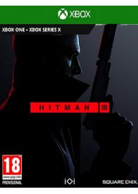 XBOX ONE/XSX Hitman 3 - GamesGuru