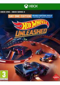 XBOX ONE Hot Wheels Unleashed - Gamesguru