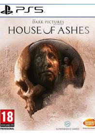 PS5 The Dark Pictures Anthology: House of Ashes - Gamesguru