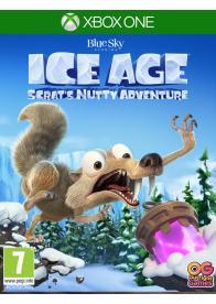 XBOX ONE Ice Age: Scrat's Nutty Adventure! - GamesGuru