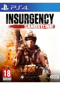 PS4 Insurgency - Sandstorm - GamesGuru