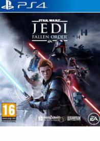 PS4 Jedi: Fallen Order - korišćeno - GamesGuru