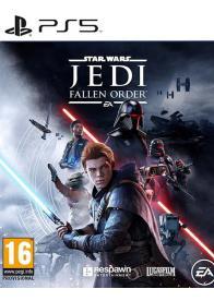 PS5 Star Wars: Jedi Fallen Order - GAMESGURU