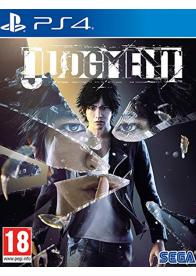 PS4 Judgment - Day 1 Edition - GamesGuru
