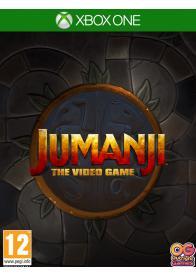 XBOXONE Jumanji: The Video Game - GamesGuru