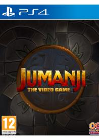 PS4 Jumanji: The Video Game -  GamesGuru