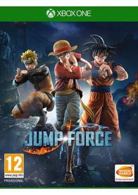 XBOX ONE Jump Force - GamesGuru