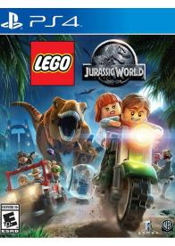 PS4 LEGO Jurassic World - GamesGuru
