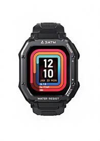 Kairos Smart Watch Black - Gamesguru