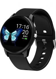 Moye Kronos II Smart Watch - Black - Gamesguru