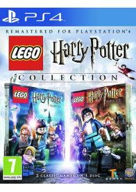 PS4 LEGO Harry Potter Collection - GamesGuru