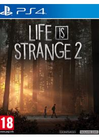 PS4 Life is Strange 2 - GamesGuru