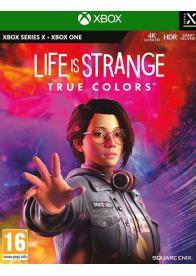 XBOX ONE/XSX Life is Strange: True Colors - Gamesguru