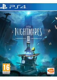 PS4 Little Nightmares II - GamesGuru