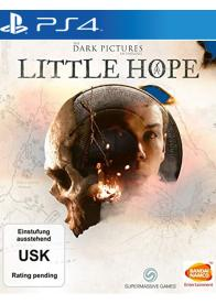PS4 The Dark Pictures: Little Hope - GamesGuru