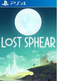 PS4 Lost Sphear