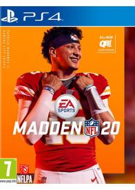 PS4 Madden 20 - GamesGuru