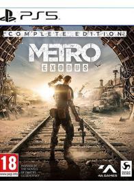 PS5 Metro Exodus - Complete Edition - Gamesguru