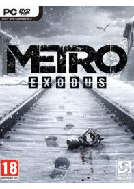 PC Metro Exodus - GamesGuru