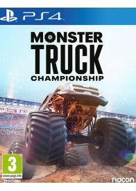 PS4 Monster Truck Championship - GamesGuru