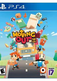 PS4 Moving Out - GamesGuru