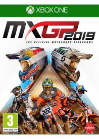 XBOX ONE MXGP 19 - GamesGuru