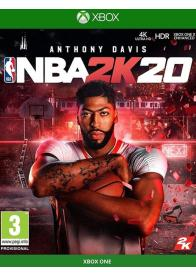 XBOXONE NBA 2K20 - GamesGuru