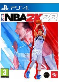 PS4 NBA 2K22 - Gamesguru