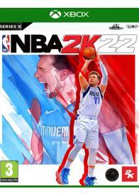 XSX NBA 2K22 - Gamesguru