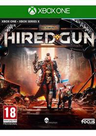 XBOX ONE/XSX Necromunda: Hired Gun - GAMESGURU