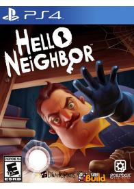 PS4 Hello Neighbor - GamesGuru