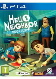 PS4 Hello Neighbor - Hide And Seek- GmesGuru