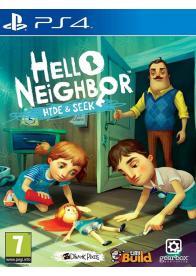 PS4 Hello Neighbor - Hide And Seek- GmesGuru