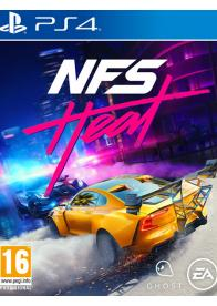 PS4 Need for Speed Heat - GamesGuru