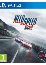 PS4 Need for Speed Rivals - GamesGuru