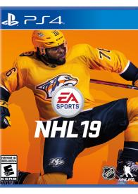 PS4 NHL 19 - GamesGuru