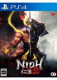 PS4 Nioh 2 - GamesGuru