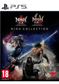 PS5 Nioh Collection - Gamesguru