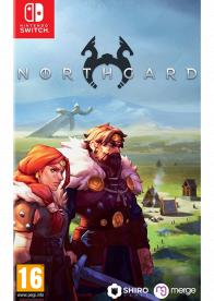 Switch Northgard - GamesGuru