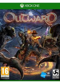 XBOX ONE OUTWARD - GamesGuru