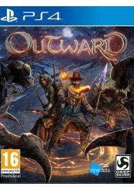 PS4 Outward - Korišćeno - Gamesguru