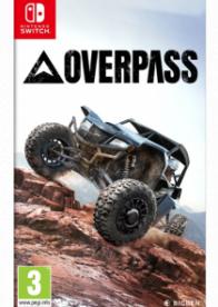 Switch Overpass - Day One Edition - GamesGuru