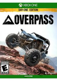 XBOX ONE Overpass - Day One Edition - GamesGuru