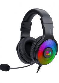 Pandora H350 RGB Gaming Headset - GamesGuru