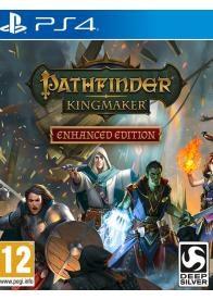 PS4 Pathfinder: Kingmaker - GamesGuru