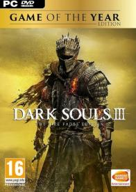 Dark Souls 3 Goty Edition